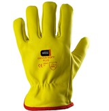 Drivers Full Soft Leather Lined Gloves