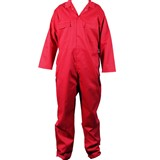 Polycotton coverall basic