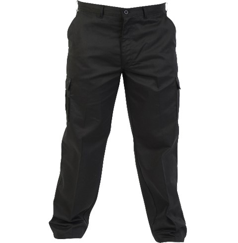 Combat Trousers Polycotton