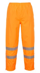 Hi Vis Railway Waterproof Trousers