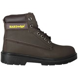 S3 - Safety Boots Brown
