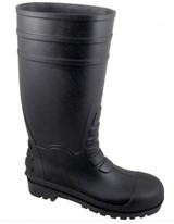 Steel Toe Cap Wellingtons